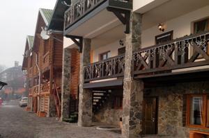 Готель європейського рівня